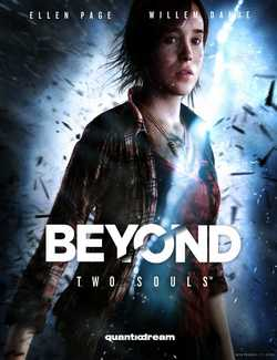 Beyond Two Souls Crack PC Download Torrent CPY