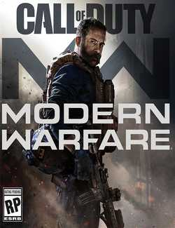 Call of Duty Modern Warfare Crack PC Download Torrent CPY