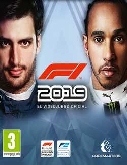 F1 2019 Crack PC Download Torrent CPY