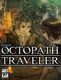 OCTOPATH TRAVELER Crack PC Download Torrent CPY