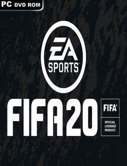 FIFA 20 Crack PC Download Torrent CPY