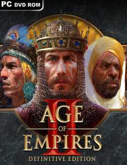 Age of Empires II Definitive Edition Crack PC Download Torrent CPY