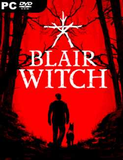 Blair Witch Crack PC Download Torrent CPY