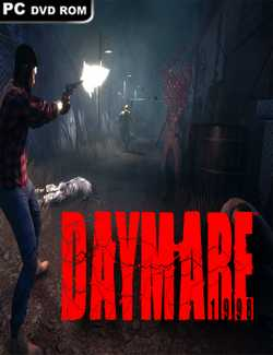 Daymare 1998 Crack PC Download Torrent CPY