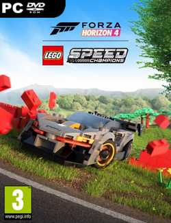 Forza Horizon 4 LEGO Speed Champions Crack PC Download Torrent CPY