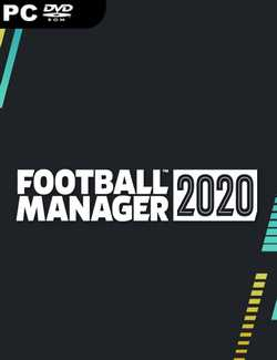 Football Manager 2020 Crack PC Download Torrent CPY