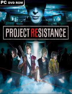Project Resistance Crack PC Download Torrent CPY
