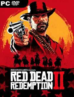 Red Dead Redemption 2 Crack PC Download Torrent CPY