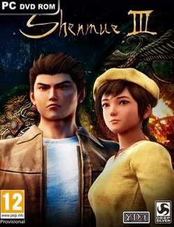 Shenmue III Crack PC Download Torrent CPY