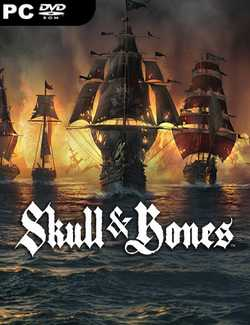 Skull & Bones Crack PC Download Torrent CPY