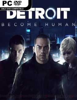 Detroit Become Human Crack PC Download Torrent CPY