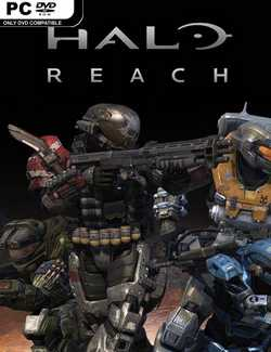 Halo Reach Crack PC Download Torrent CPY