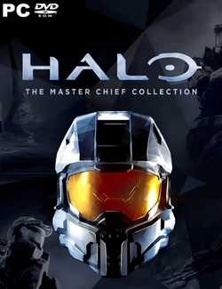 Halo The Master Chief Collection Crack PC Download Torrent CPY