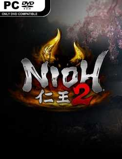 Nioh 2 Crack PC Download Torrent CPY