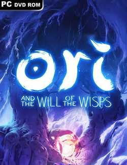 Ori and the Will of the Wisps Crack PC Download Torrent CPY
