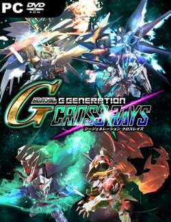 SD Gundam G Generation Cross Rays Crack PC Download Torrent CPY