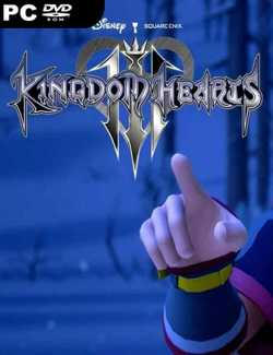 Kingdom Hearts III Re:Mind Crack PC Download Torrent CPY