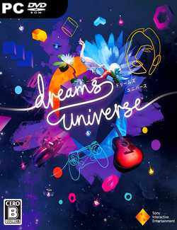 Dreams Crack PC Download Torrent CPY