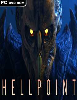 Hellpoint Crack PC Download Torrent CPY