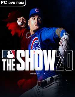 MLB The Show 20 Crack PC Download Torrent CPY