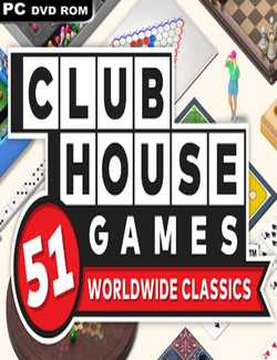 Clubhouse Games 51 Worldwide Classics Crack PC Download Torrent CPY