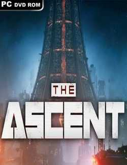 The Ascent Crack PC Download Torrent CPY