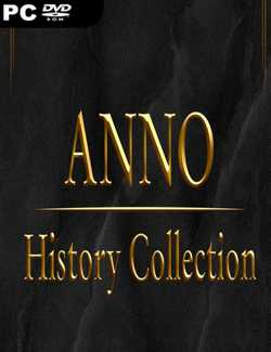 Anno History Collection Crack PC Download Torrent CPY
