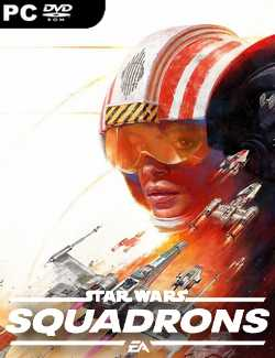 Star Wars Squadrons Crack PC Download Torrent CPY
