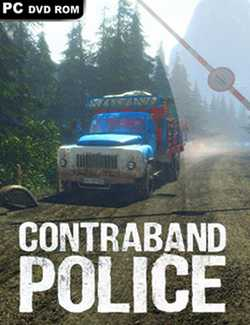 Contraband Police Crack PC Download Torrent CPY