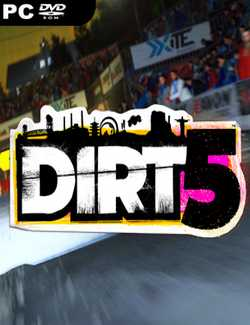 DIRT 5 Crack PC Download Torrent CPY