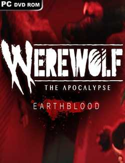 Werewolf The Apocalypse Earthblood Crack PC Download Torrent CPY