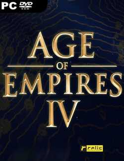Age Of Empires IV Crack PC Download Torrent CPY