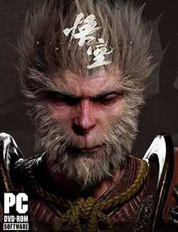 Black Myth Wukong Crack PC Download Torrent CPY