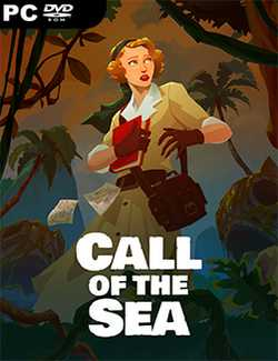 Call of the Sea Crack PC Download Torrent CPY