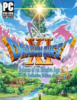 Dragon Quest XI S Echoes of an Elusive Age Definitive Edition Crack PC Download Torrent CPY