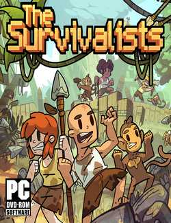 The Survivalists Crack PC Download Torrent CPY