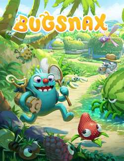 Bugsnax Crack PC Download Torrent CPY