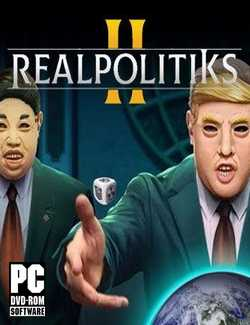 Realpolitiks II Crack PC Download Torrent CPY