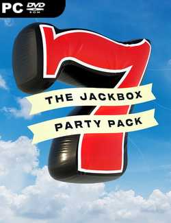 The Jackbox Party Pack 7 Crack PC Download Torrent CPY