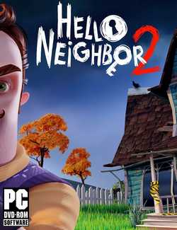 Hello Neighbor 2 Crack PC Download Torrent CPY