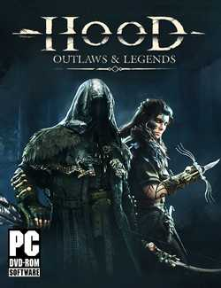 Hood Outlaws & Legends Crack PC Download Torrent CPY