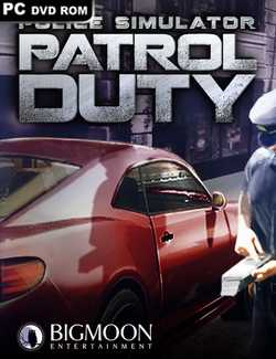 Police Simulator Patrol Duty Crack PC Download Torrent CPY