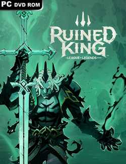 Ruined King A League of Legends Story Crack PC Download Torrent CPY
