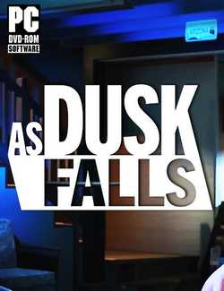 As Dusk Falls Crack PC Download Torrent CPY