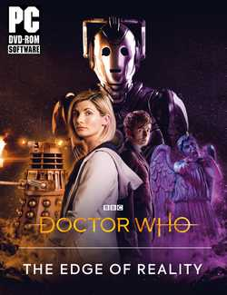 Doctor Who The Edge of Reality Crack PC Download Torrent CPY