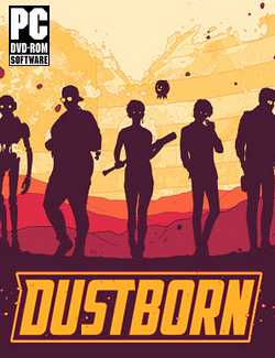Dustborn Crack PC Download Torrent CPY