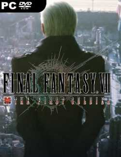 Final Fantasy VII The First Soldier Crack PC Download Torrent CPY