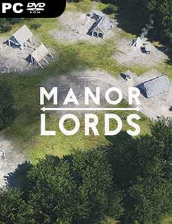 Manor Lords Crack PC Download Torrent CPY