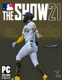 MLB The Show 21 Crack PC Download Torrent CPY