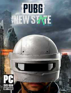 PUBG New State Crack PC Download Torrent CPY
